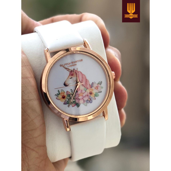 Picture of watch horse