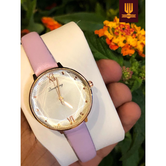 Picture of woman watch
