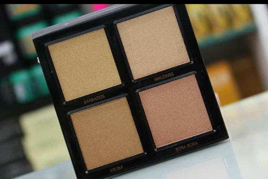 Picture of هيلاتر Huda beauty
