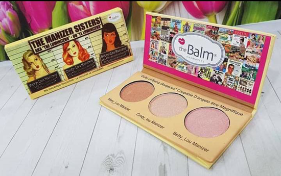 Picture of the Balm