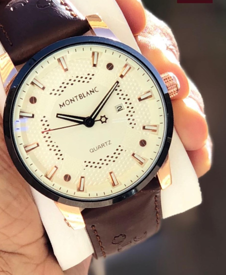 Picture of watch Montblanc