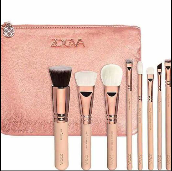 Picture of Zoeva brush