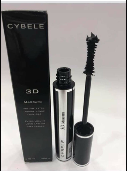 Picture of 3D mascara  cybele