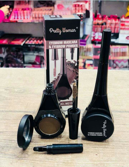 Picture of Pretty woman Mascara