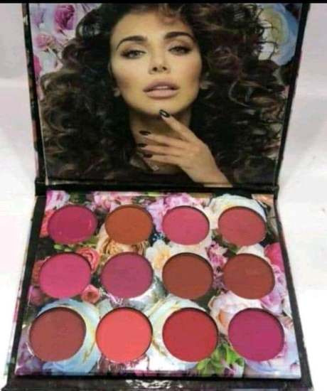 Picture of HUDA BEAUTY
